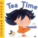 Tea Time by Karen Rostoker-Gruber
