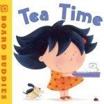 Tea Time by Karen Rostoker-Gruber