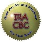 IRA CBC Award Seal