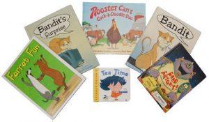 Children's Books by Karen Rostoker-Gruber