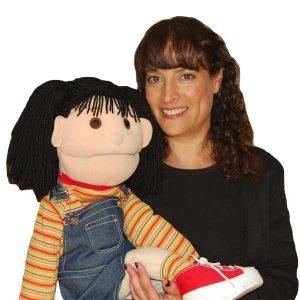 Maria and Karen Rostoker-Gruber